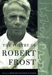 Collected Poems by Robert Frost