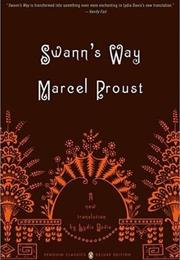 In Search of Lost Time (Marcel Proust)