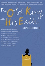 The Old King in His Exile (Anna Geiger)