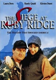 The Siege at Ruby Ridge (1996)