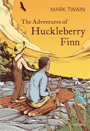 The Adventures of Huckleberry Finn (Mark Twain)