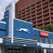 Greyhound Station (Dallas, TX)