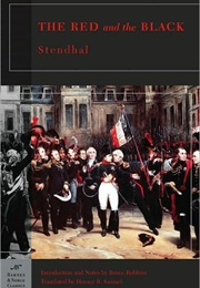 The Red and the Black (Stendhal)