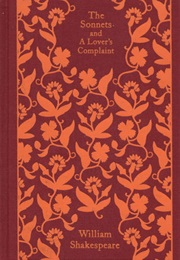 The Sonnets and a Lover's Complaint (William Shakespeare)