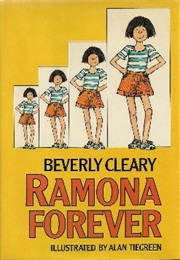 Ramona Forever (Beverly Cleary)