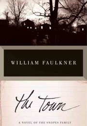 The Town (William Faulkner)