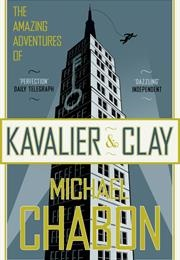 The Amazing Adventures of Kavalier & Clay (Michael Chabon)