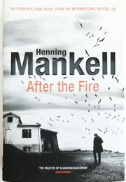 After the Fire (Henning Mankell)