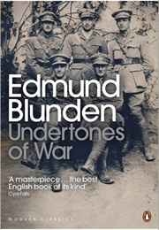 Undertones of War (Edmund Blunden)