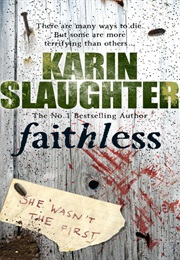 Faithless (Karin Slaughter)
