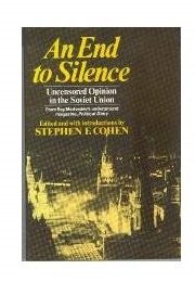 An End to Silence (Roy Medvedev)