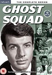 Ghost Squad (1961)