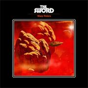 The Sword - Warp Riders (2010)
