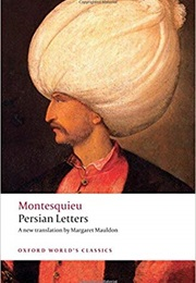 Persian Letters (Montesquieu)