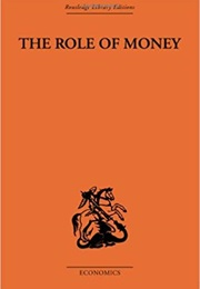 The Role of Money (Frederick Soddy)