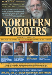 Northern Borders (2013)