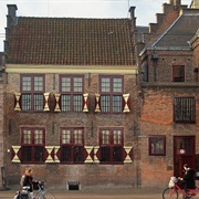 Prison Gate Museum, the Netherlands