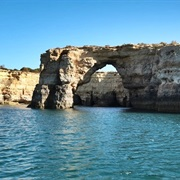 The Algarve Coast