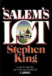 'Salem's Lot (Stephen King)