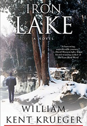 Iron Lake (William Kent Krueger)