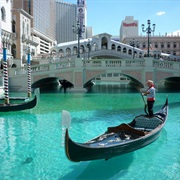Ride in a Gondola
