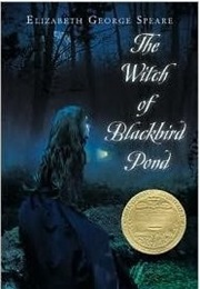 The Witch of Blackbird Pond (Elizabeth George Spear)