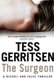 The Surgeon (Tess Gerritsen)