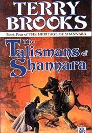 The Talismans of Shannara (Terry Brooks)