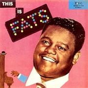 Fats Domino - This Is Fats (1956)