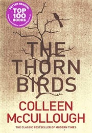 The Thorn Birds (Colleen McCullough)
