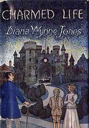Charmed Life (Diana Wynne Jones)