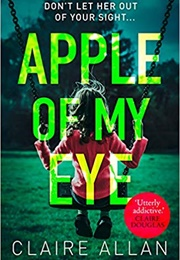 Apple of My Eye (Claire Allan)