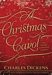A Christmas Carol – Charles Dickens