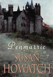 Penmarric (Susan Howatch)
