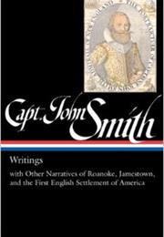 Captain John Smith: Writings