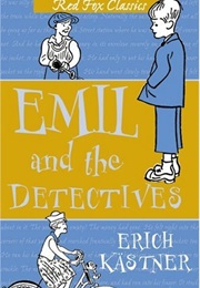 Emil and the Detectives (Erich Kästner)
