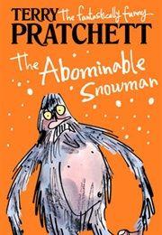 The Abominable Snowman (Terry Pratchett)
