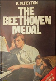 The Beethoven Medal (K. M. Peyton)