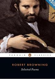 Collected Poems of Robert Browning