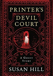 Printer's Devil Court (Susan Hill)