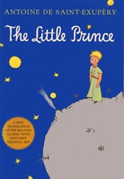 The Little Prince (Antoine De Saint-Exupéry)