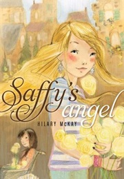 Saffy's Angel (Hilary McKay)