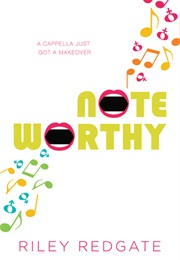 Noteworthy (Riley Redgate)