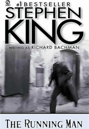 The Running Man (Stephen King)