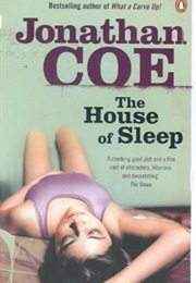 The House of Sleep (Jonathan Coe)