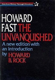 The Unvanquished (Howard Fast)