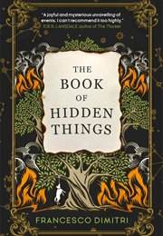 The Book of Hidden Things (Francesco Dimitri)