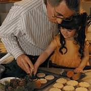 Bake Cookies With a Child