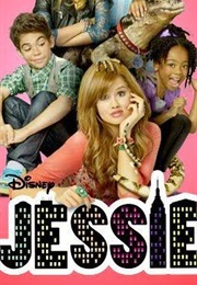 How Many Disney Channel TV Shows Have You Seen?