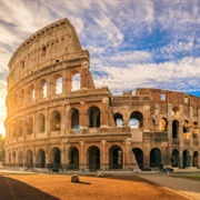 Visit The Colosseum